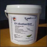 E1-Entlacker