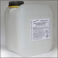 30 Sek. Hände- und Flächen-Desinfektionsmittel - Antiseptikum (5-Liter-Kanister)
